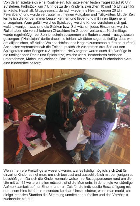 Philia Basche - Bericht-4